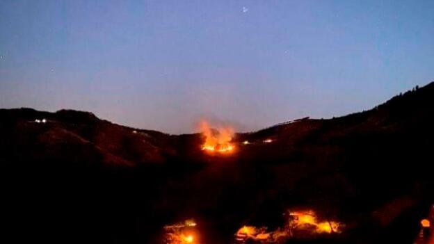 El Gobierno canario finaliza la Alerta por Riesgo de Incendios Forestales    Canarias7